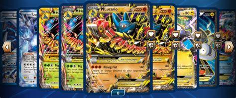 The pokémon trading card game (japanese: Pokémon Trading Card Game Online Now Available On Android - Nintendo Insider