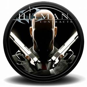 File:Hitman contracts render logo.png | Hitman Wiki ...