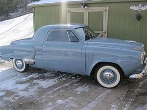 1951 Studebaker Champion Deluxe For Sale Near Wheeling Wv