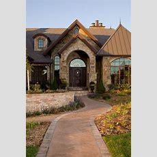 Best 25+ Brick Ranch Houses Ideas On Pinterest  Ranch
