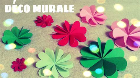 fleur en papier facile fleurs en papier origami facile