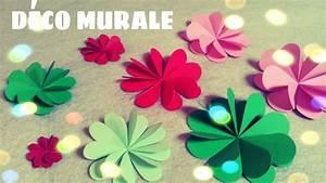 Fleur De Papier : fleurs en papier origami facile ~ Farleysfitness.com Idées de Décoration