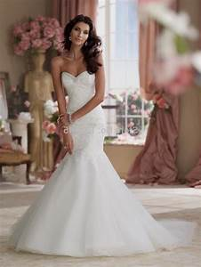 mermaid wedding dress with sweetheart neckline naf dresses With mermaid cut wedding dress