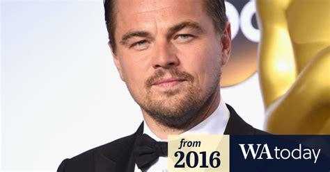 Oscars 2016: Leonardo DiCaprio's climate speech at odds ...