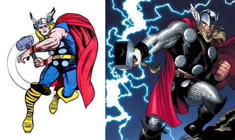 Marvel superhero movies coming your way: casting and image ...