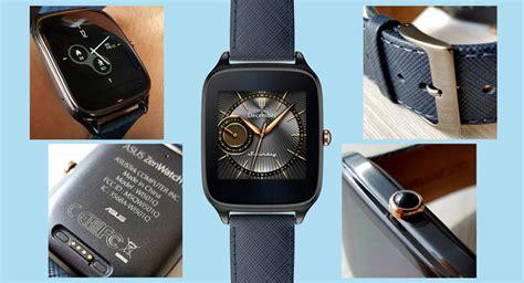 review zenwatch 2 smartwatch android wear paling murah di