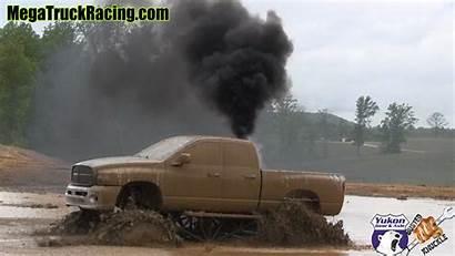 Cummins Coal Rollin Truck Diesel Mud Trucks