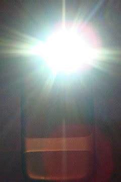 flash blink  android utilizes  camera flash