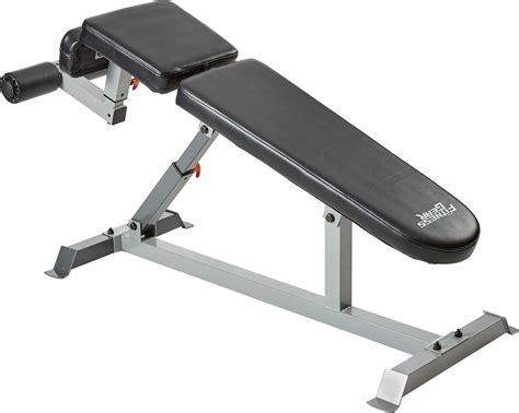 Fitness Gear Pro Bench by Fitness Gear Pro Utility Bench Dandk