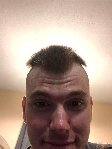 Funny Haircuts 28 Pics