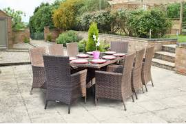 Rattan Garden Chairs Cheap by Wovenhill Are Proud To Supply ITN News With Rattan Garden Furniture For The R