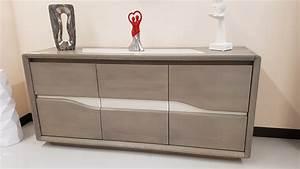 Meuble De Maison : bahut 3 portes de 1 85m ce430my meubles sur mesure artisan ~ Teatrodelosmanantiales.com Idées de Décoration