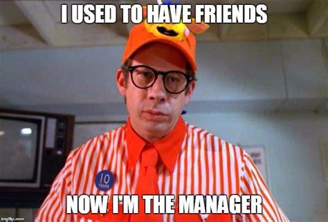 Meme Manager - sad manager imgflip