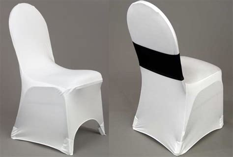 chair cover spandex rentals cleveland    rent