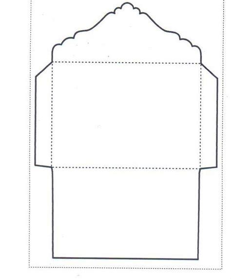 envelope templates images  pinterest