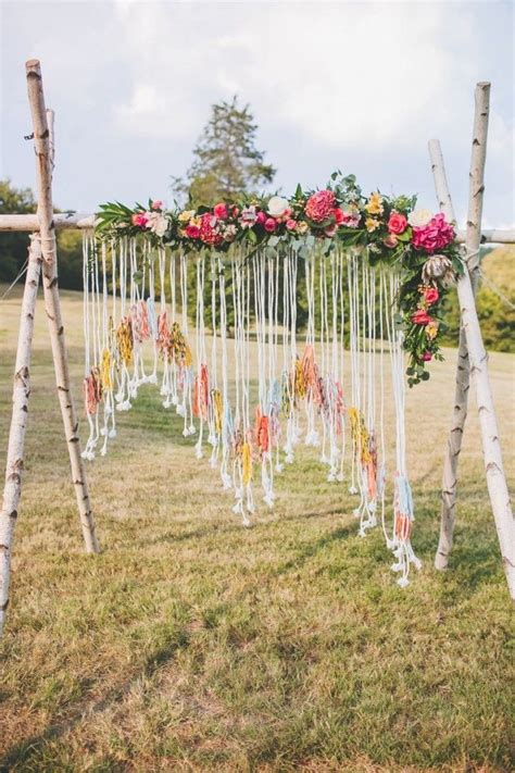 Tree Backdrop For Wedding by 199 Best Bohemian Weddings Images On Bohemian