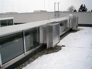 Rettungsleitern Für Den Brandfall : nat rlicher rauch und w rmeabzug unter hoher schneelast ~ Lizthompson.info Haus und Dekorationen