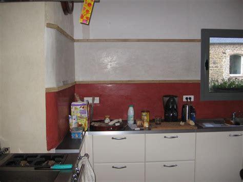 tadelakt cuisine acheter credence cuisine tadelakt crédences cuisine