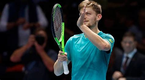 7 by the association of tennis professionals (atp). David Goffin to face Richard Gasquet in Open Sud de France ...