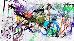 painting, Artwork, Abstract, Paint Splatter, Colorful