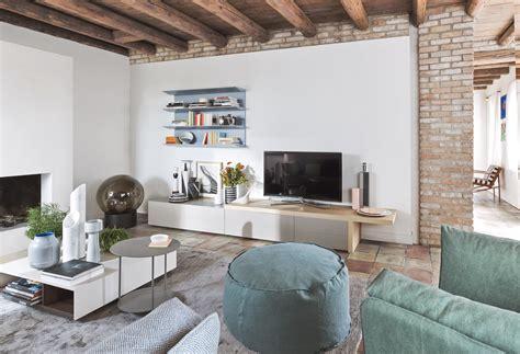 Supporto Mensole by Horizon Occasional Furniture Novamobili