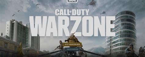 Call Of Duty Aktualisierung Von Warzone Beschleunigt