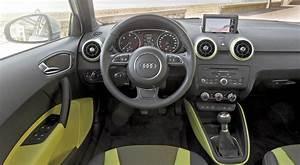 Quelle Audi A3 Choisir : audi a1 ~ Medecine-chirurgie-esthetiques.com Avis de Voitures