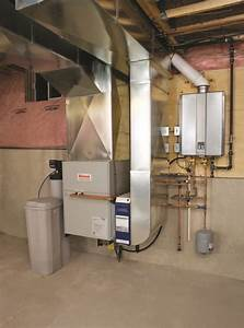 Video Tour  Is A Tankless Water Heater For You