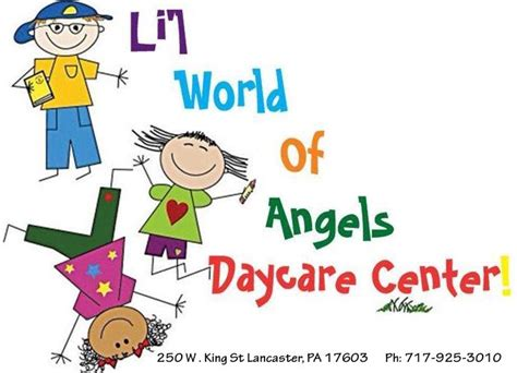 childcare centers daycare and preschools in lancaster pa 149 | logo Daycare Logo