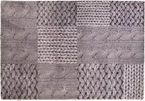 Teppich Tom Tailor : tom tailor teppich happy patchwork knit grey designerteppich bei tepgo kaufen ~ Yasmunasinghe.com Haus und Dekorationen