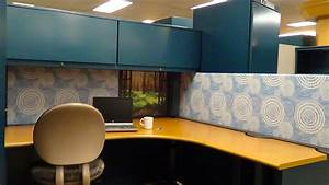 Cubicle Wallpaper