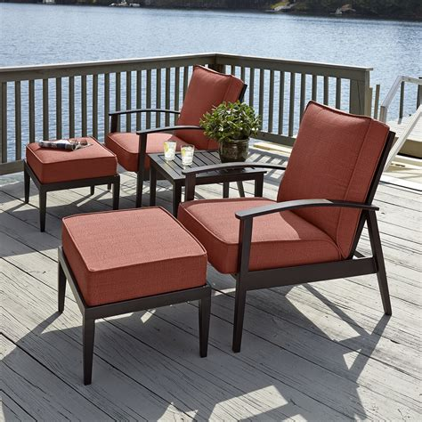 grand harbor lakewood 5 seating set limited