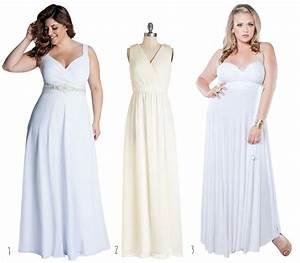 simple plus size wedding dresses With plus size simple wedding dresses