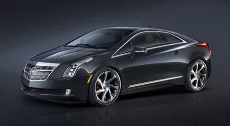 Cadillac Elr by 2014 Cadillac Elr Active Noise Cancellation Tech