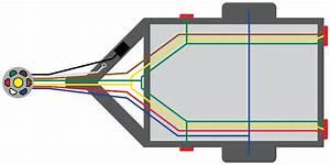 Trailer Wiring Diagram And Installation Help
