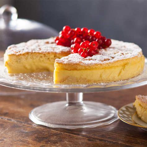 recette cuisine gateau ma recette du gâteau magique cuisine actuelle