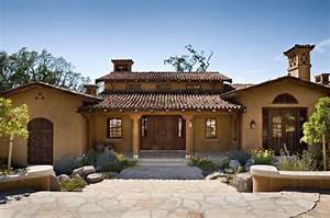 Hacienda Style House Plans HOUSE STYLE DESIGN : Wonderful