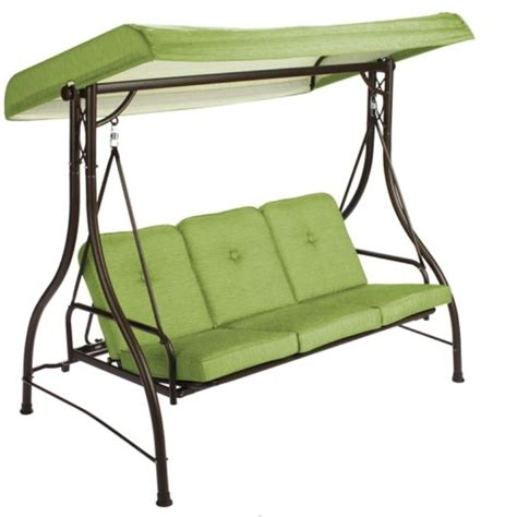 canap swing 3 seat swing with canopy roselawnlutheran