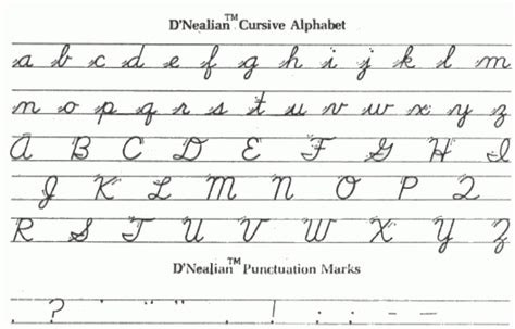 cursive capital letters all letters in cursive sle letter template 25325