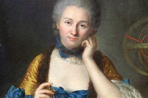 201 milie du ch 226 telet heroine of the enlightenment jstor daily