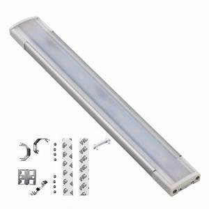 Unterbau led lichtleiste haus ideen for Led lichtleiste küche