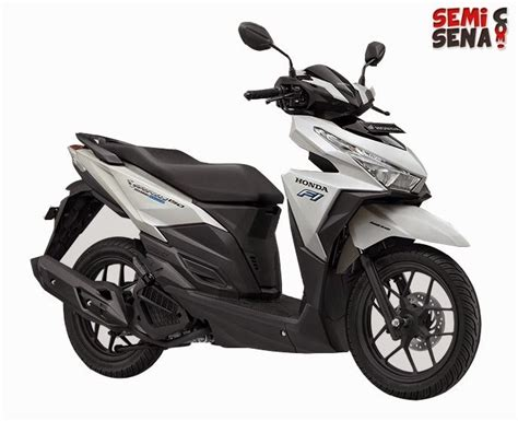 specifications and price honda vario 150