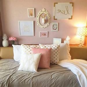 ophreycom peindre une chambre en rose et blanc With peindre une pi ce en blanc
