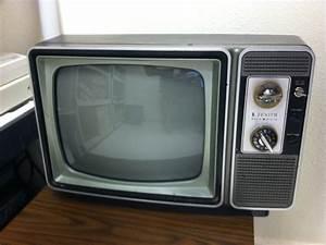Television Sets  U00bb Media Archaeology Lab