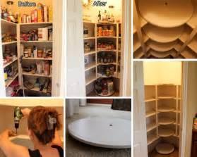 diy kitchen pantry ideas 20 wonderful kitchen pantry tips decor advisor