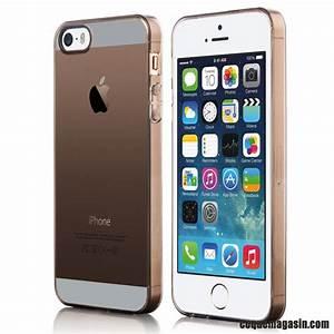 Coque Iphone 5 : coque iphone 5 5s trempe rose etuis cuir iphone 5 coque de marron ~ Teatrodelosmanantiales.com Idées de Décoration