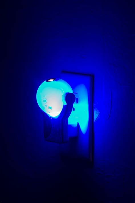 Projectables LED Plug-In Night Light (Solar System