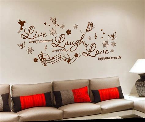 removable vinyl wall sticker decal mural diy room art home