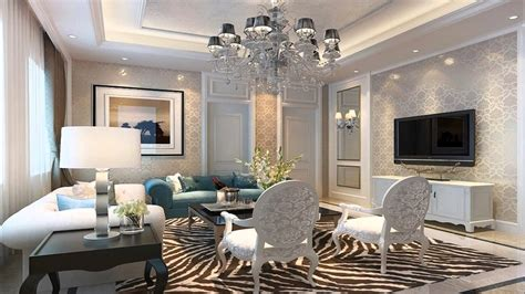 living room design ideas lcd wall design ideas youtube