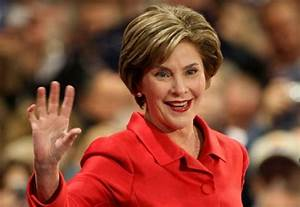 Laura Bush - 7 Classy Ladies from the past and Present We Can…